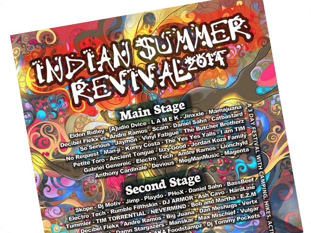 Indian Summer Revival